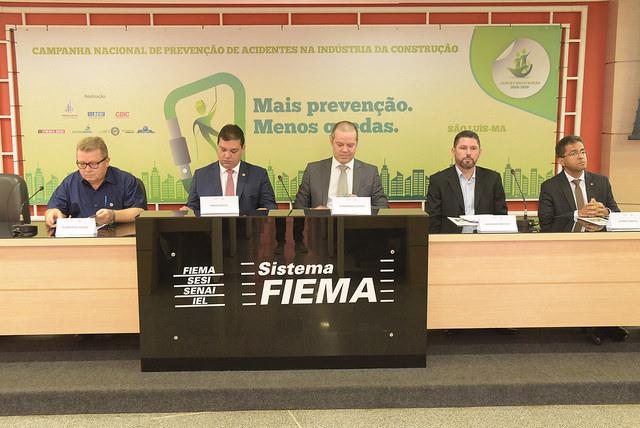 Imagem evento São Luis – MA