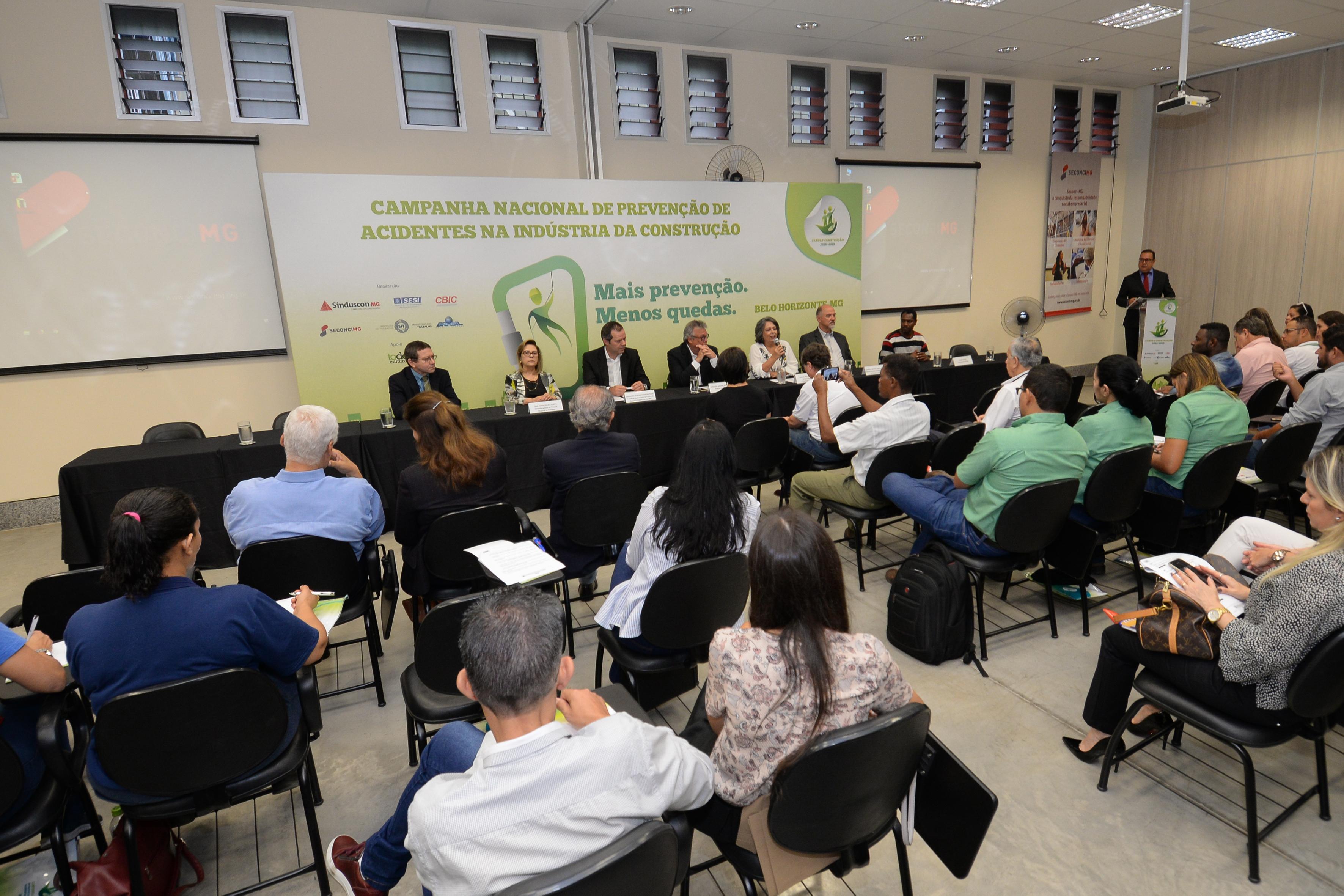 Imagem evento Belo Horizonte – MG