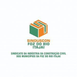 Sinduscon – Foz do Rio Itajaí
