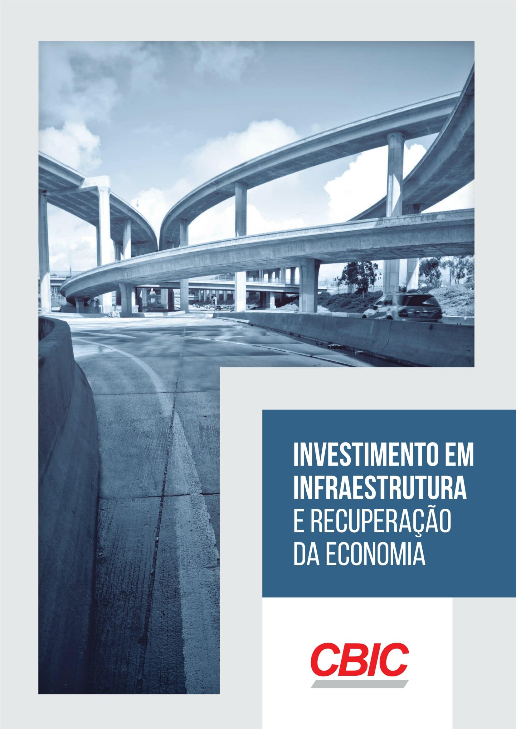 8b8fe8b66 Capa Investimento Em Infraestrutura e Recuperacao da Economia 2015-1.jpg