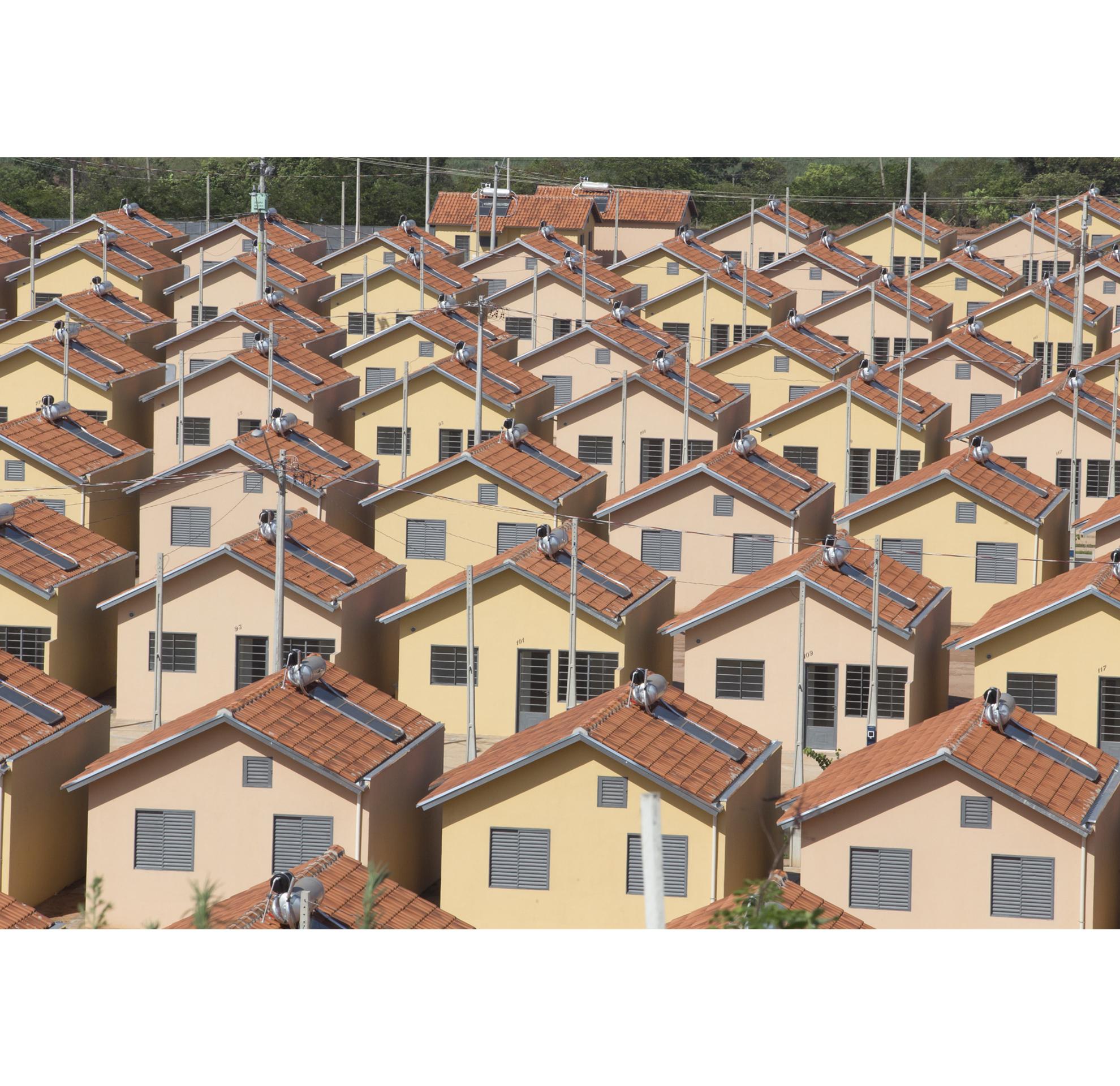 Governo anuncia novas metas f sicas de contrata o do minha casa minha vida para 2018 cbic for Casa governo it 2018