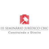 Seminário Jurídico CBIC