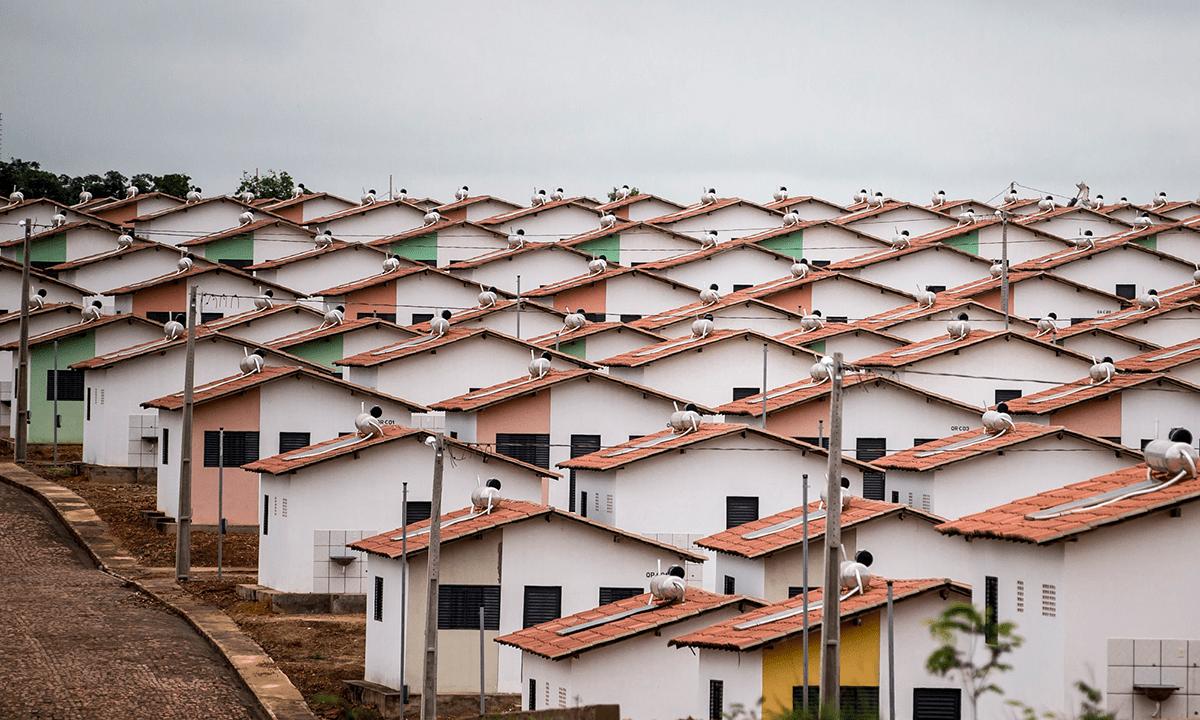 casa populares