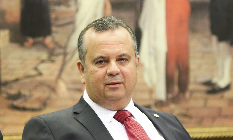 ministro do Desenvolvimento Regional (MDR), Rogério Marinho